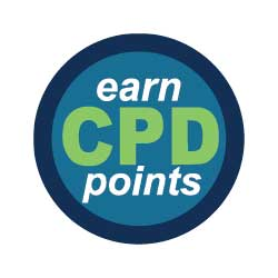 Earn CPD points