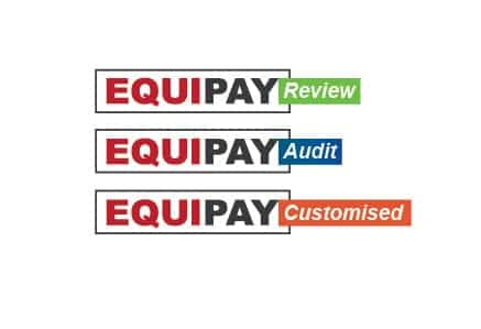 Equipay Review, Equipay Audit, Equipay Customised