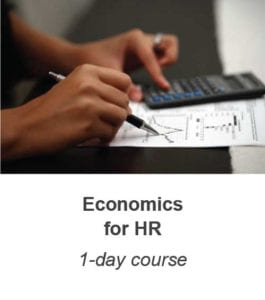 Economics for HR Training Course